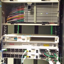 fiber optic equipment